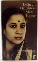 Kapur, Manju - Difficult Daughters - 9780571192892 - KOC0025191