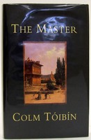 Toibin, Colm - The Master - 9780330485654 - KOC0025194
