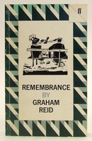Reid, J.Graham - Remembrance - 9780571135493 - KOC0025311