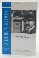 Bolger, Dermot - A Dublin Bloom: An Original Free Adaptation of James Joyce's Ulysses - 9781854592149 - KOC0026098