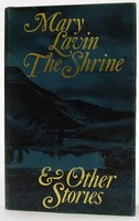 Lavin, Mary - The Shrine, and Other Stories - 9780094616400 - KOC0026108