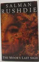 Rushdie, Salman - The Moor's Last Sigh - 9780224038140 - KOC0026679