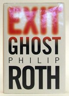 Roth, Philip - Exit Ghost - 9780618915477 - KOC0027374