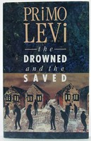 Levi, Primo - The Drowned and the Saved - 9780718130633 - KOC0027375
