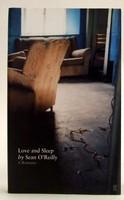 O'Reilly, Sean - Love and Sleep: A Romance - 9780571205455 - KOC0027552