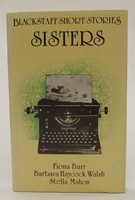 Barr, Fiona, Mahon, Stella, Walsh, Barbara Haycock - Sisters (Blackstaff short stories) - 9780856401657 - KOC0027568