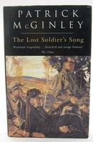 McGinley, Patrick - The Lost Soldier's Song - 9781856193962 - KOC0027581