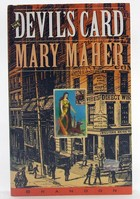 Maher, Mary - The Devil's Card - 9780863221309 - KOC0027583