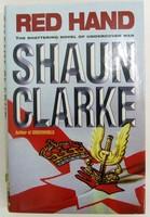 Clarke, Shaun - Red Hand - 9780340707647 - KOC0027605