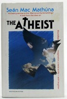 Mac Mathuna, Sean - The Atheist and Other Stories - 9780863271021 - KOC0027906