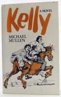 Mullen, Michael - Kelly; A Novel - 9780905473697 - KOC0027907