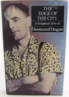 Hogan, Desmond - The Edge of the City:  A Scrapbook, 1976-1997 - 9781874675037 - KOC0027908