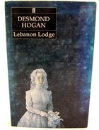 Hogan, Desmond - Lebanon Lodge - 9780571150786 - KOC0027915
