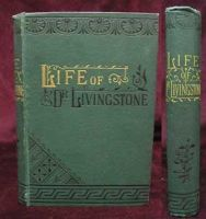 H. G Adams - The Life and Adventure of David Livingstone in the Interior of South Africa. Comprising a Desciription of the Regions Which is Traversed; An Account of Missionary Pioneers; And Cha -  - KON0757996