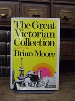 Moore, Brian - The Great Victorian Collection - 9780224011266 - KON0805826