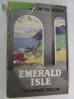 Geoffrey Taylor - The Emerald Isle (Windows on the World Series) -  - KON0822464