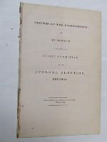 Select Committee - [Proceedings of the Committee on the Athlone Election Petition, 1844] -  - KON0822963