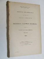 Select Committee - [Minutes of Evidence on the Drogheda Election Petition, 1857] -  - KON0822976