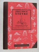 John J. Doherty - Journeys from the Steyne: An Historical Portait of the Westland Row/City Quay Community -  - KON0823249