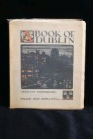 Bulmer Hobson - A Book Of Dublin. Official Handbook -  - KON0823297
