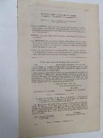 Mr. Dawson - [Papers Relative to the Situation of Governor of Londonderry and Culmore Forts] -  - KON0823766