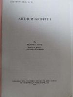Richard Davis - Arthur Griffith -  - KON0823804