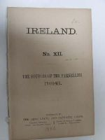 - Ireland, No. XII: The Sources of the Parnellite Income -  - KON0823843
