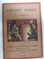 - Fireside Songs, No. 10 - International -  - KON0823943