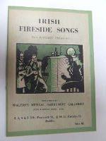 - Irish Fireside Songs, No. 9 Patriots' Treasury -  - KON0823955
