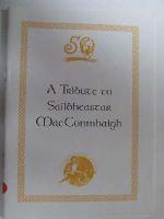 - A Tribute to Sailbheastar MacConmhaigh -  - KON0823956