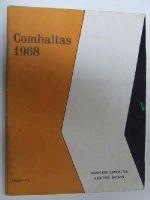- Comhaltas 1968: Bliain-Iris Comhaltas Ceoltoiri Eireann -  - KON0823963