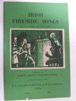 - Irish Fireside Songs, No. 3 - Patriotic Ballads -  - KON0823994