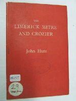 John Hunt - The Limerick Mitre and Crozier -  - KON0824196