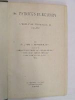 John D. Seymour - St. Patrick's Purgatory: A Mediaeval Pilgrimage in Ireland -  - KON0824223