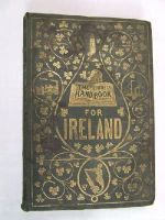 - The Tourists' Illustrated Hand-Book for Ireland, 1860, Eighth Year's Edition -  - KON0824232