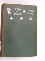 Standish O'Grady - The Story of Ireland -  - KON0824261