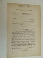 Lord Naas - Correspondence Relative to the Curragh of Kildare (HOC Paper 301, 1865) -  - KON0825153