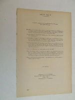Mr. O'Brien - Papers Relating to the Case of Alice Delin (HOC Paper 377, 1862) -  - KON0825155