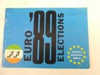 - Euro '89 Elections -  - KON0828786