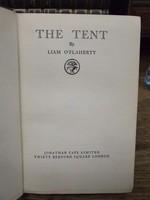 Liam O'Flaherty - The Tent -  - KON0828895