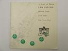 Various - The Trail of Three Limericks -  - KRA0005591