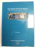 Grogan, Eoin - GROGAN:NORTH MUNSTER PROJECT VOL 1/2 SET - 9781869857929 - KRA0005625