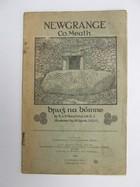 Macalister, R A S - Newgrange Co Meath Threepence Net 908 R1663 Wt 999 2500 6-39 Fpg6 -  - KRA0005653