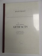Henry Hodges - Pottery (Artifacts: An Introduction to Early Materials Technology) -  - KRA0005656