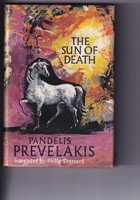 Prevelakis, P. - The Sun of Death - 9780719511196 - KRA0007229