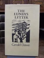 Dawe, Gerald - The Lundys Letter: Poems - 9780904011852 - KRA0013547