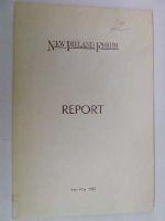 - New Ireland Forum: Report -  - KRF0019175