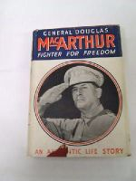 Miller, Francis Trevelyan - General Douglas MacArthur Fighter For Freedom -  - KRF0028780