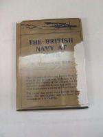 Dixon, William Macneile - The British navy at war, -  - KRF0041114