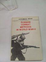- Russian Combat Methods in World War II -  - KRS0009345